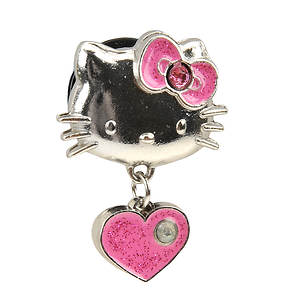 Jibbitz™ Hello Kitty Heart Dangle (Girls')