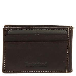 Timberland Delta Flip Clip Wallet