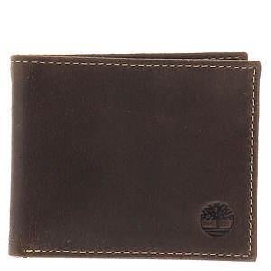 Timberland Delta Passcase Wallet