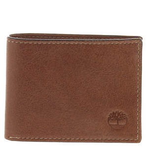 Timberland Fine Break Slimfold Wallet