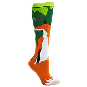 Sock It To Me Women's Foxy lady Knee High Socks