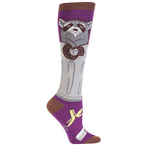 Sock It To Me Women's Lil Rascal Knee High Socks
