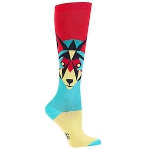 Sock It To Me Women's Spirit Guide Knee High Socks