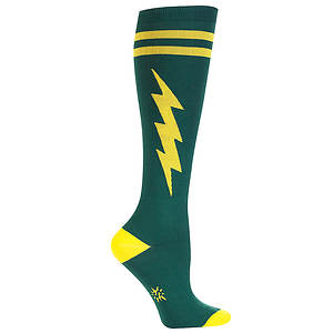 Sock It To Me Women's Super Hero! Knee High Socks