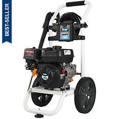 Pulsar 2800 PSI Gas Pressure Washer