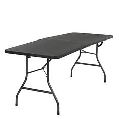 Cosco 6' Center Fold Table