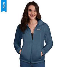 Columbia Women's Benton Springs Full-Zip Fleece Jacket