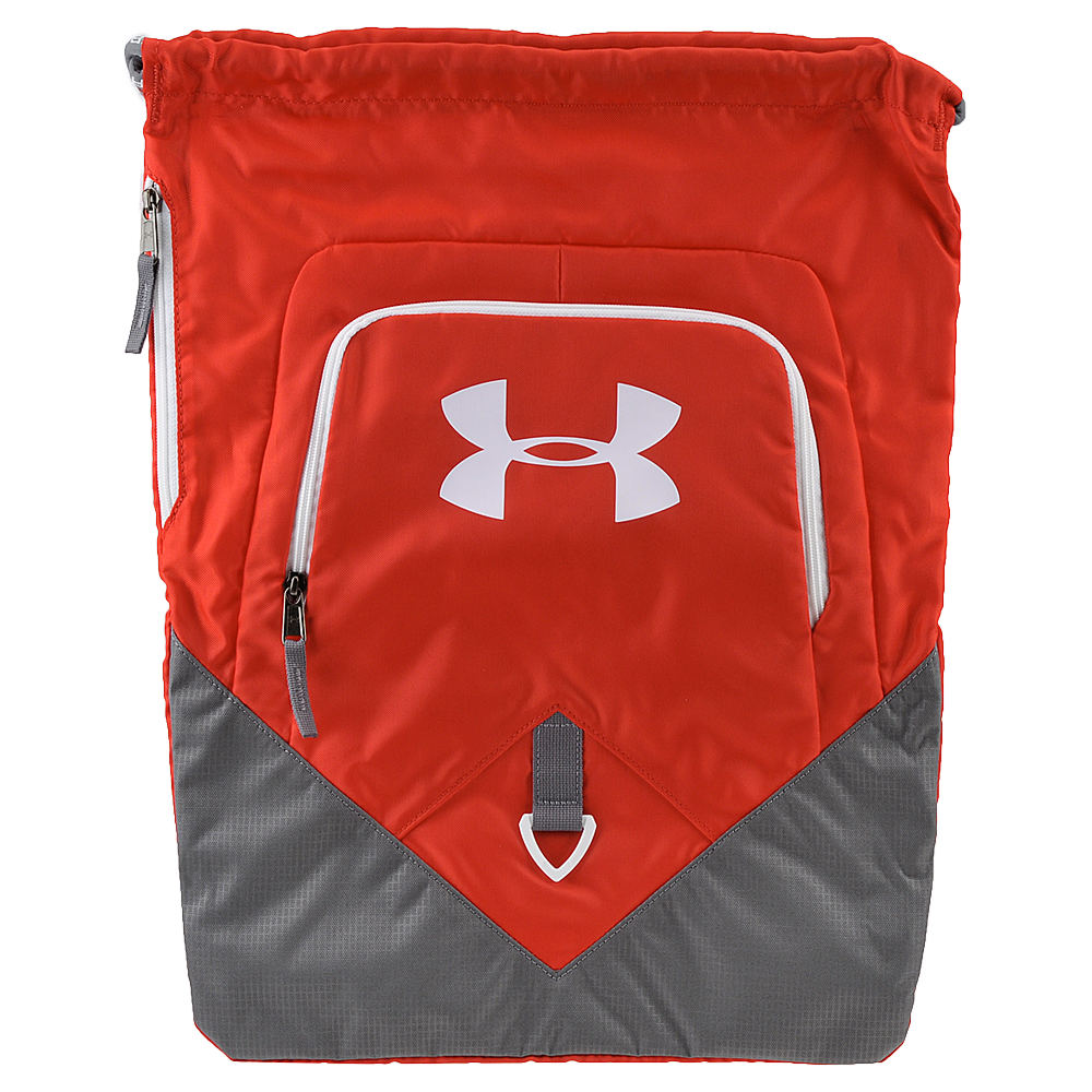 2cdc35ec1b46 Under Armour Undeniable Sackpack (0888376407780) Blue - Athletic ...
