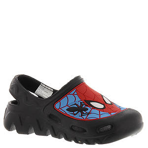 Marvel Spider-Man Clog (Boys' Toddler)