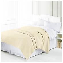 Grand Hotel Premium Cotton Blanket