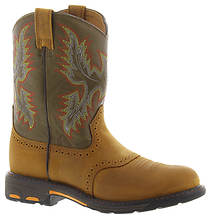 Ariat Workhog Pull On (Boys' Toddler-Youth)