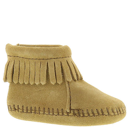 Minnetonka Back Flap  (Kids Infant-Toddler)