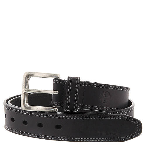Timberland Boot Leather Belt (Men's)