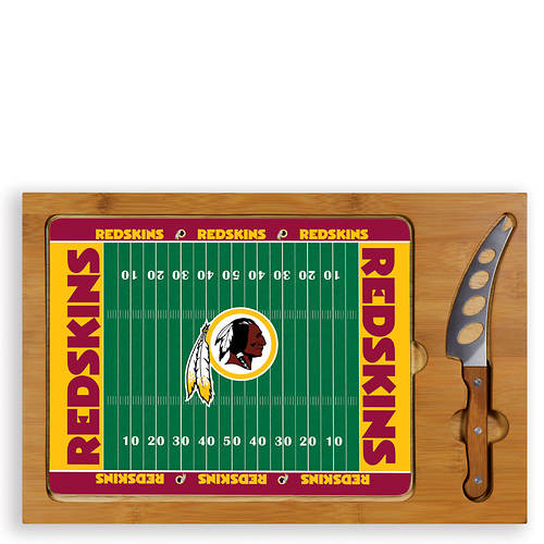 NFL 3-Piece Cutting Board Set