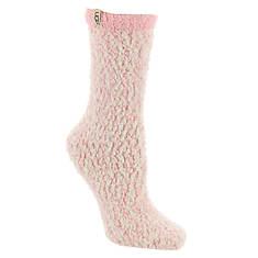 UGG® Cozy Chenille Socks (Women's)