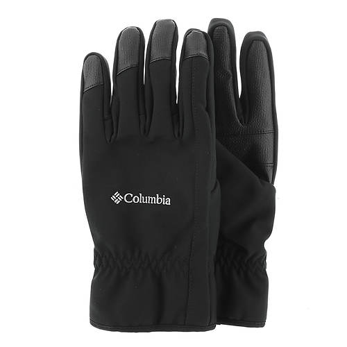 Columbia Northport Insulated Softshell Glove (Men's)
