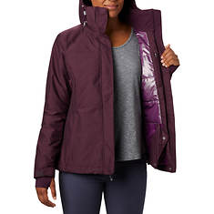 Columbia Women's Alpine Action Omni-Heat Jacket