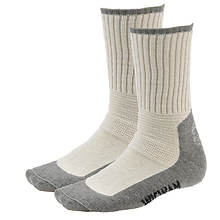 Wigwam At Work Durasole Socks 2-Pack