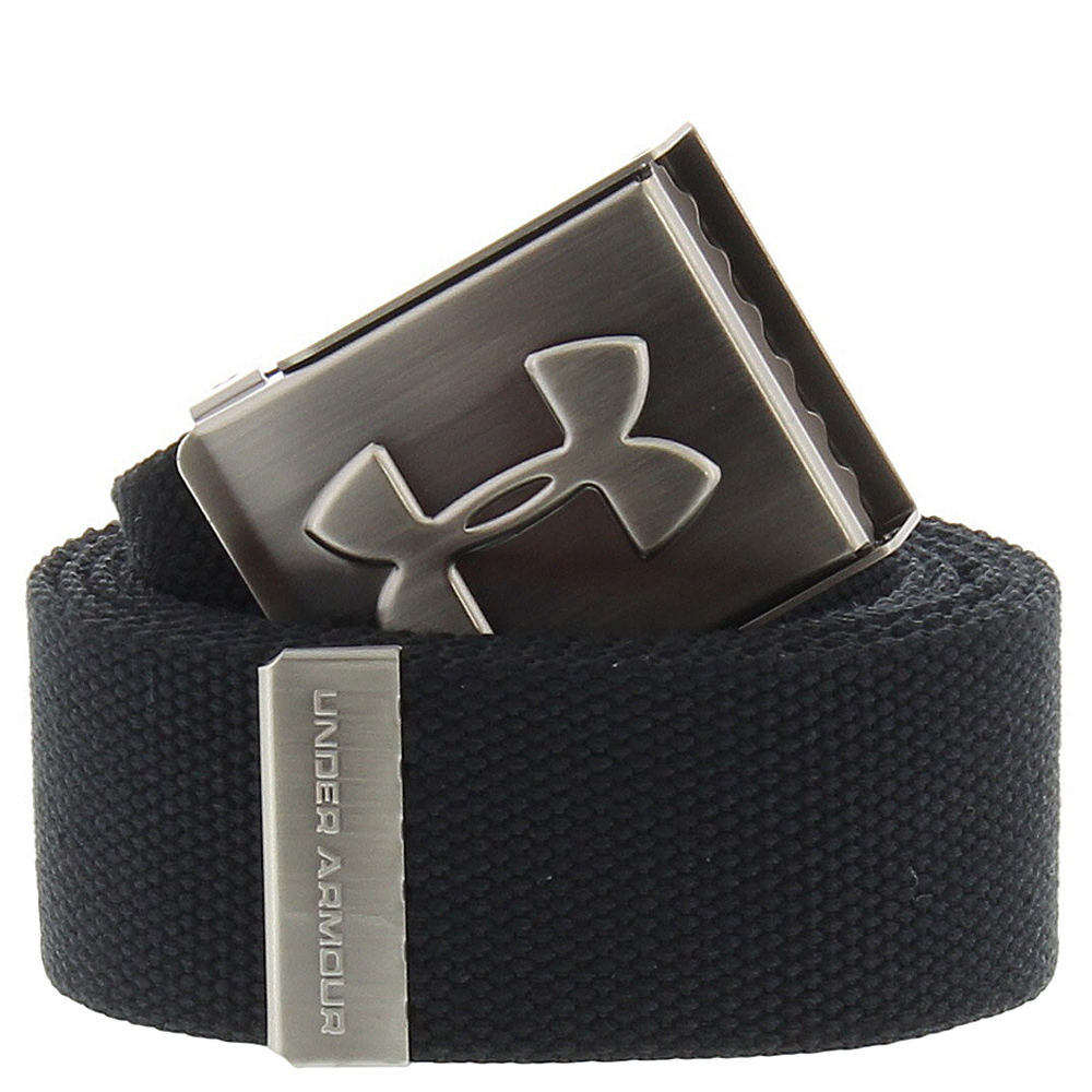 Under Armour Webbing Belt, Black