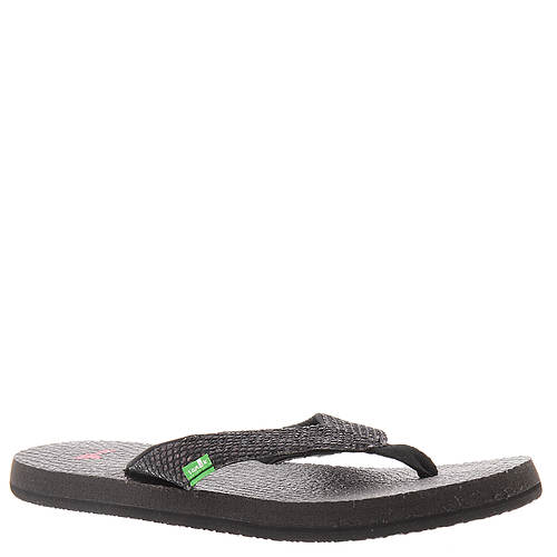 Sanuk Yoga Glitter (Girls' Toddler-Youth)