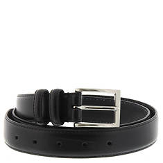 "Men's 1-1/4"" Leather Belt"