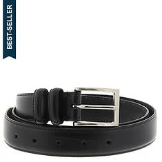 "Men's 1-1/4"" Leather Belt"