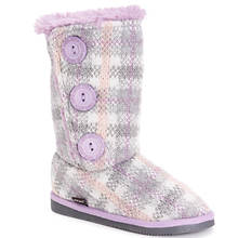 MUK LUKS Malena (Girls' Toddler-Youth)