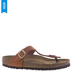 Birkenstock Gizeh Soft Footbed  (Women's)
