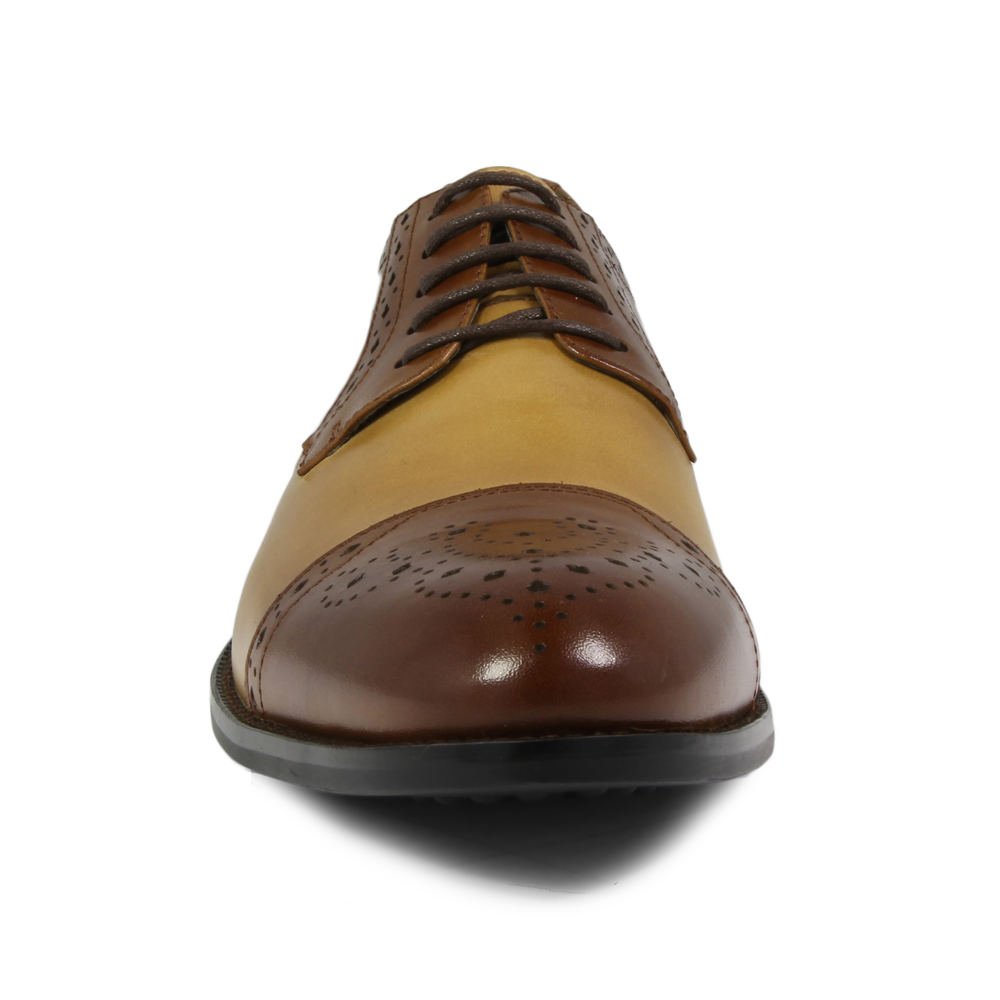 Mens Brown Oxford Shoes Images Oxfords