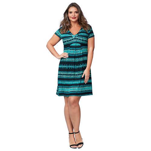 Favorite V-Neck Dress