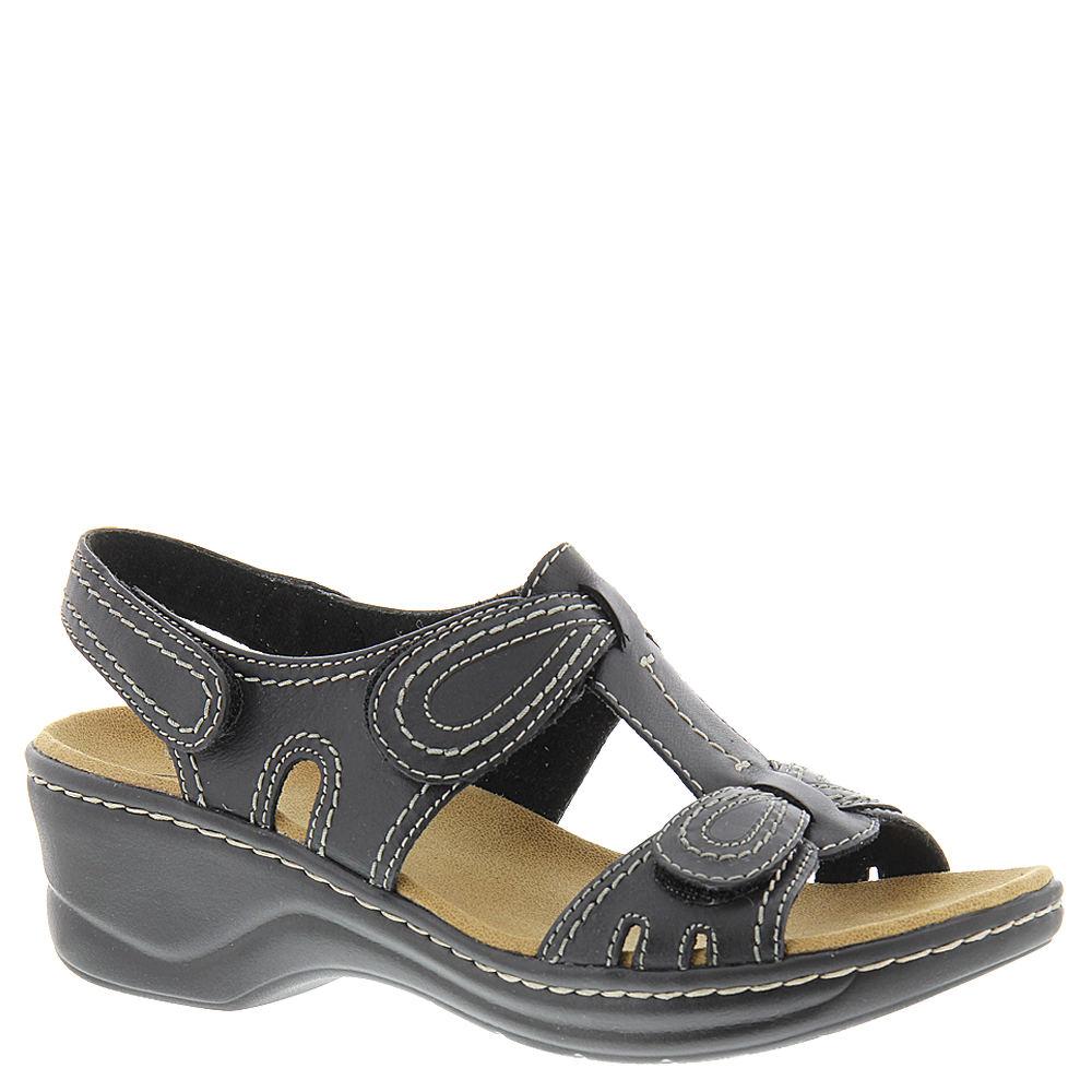 Clarks Lexi Walnut Women's Sandals