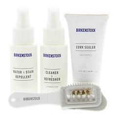 Birkenstock Deluxe Shoe Care Kit (Unisex)