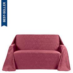 Rosanna Furniture Throw Slipcover - Extra-Long Sofa