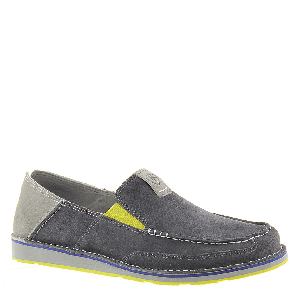 Ariat Men S Cruiser Casual Slip On Shoes