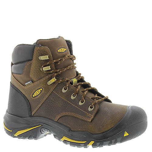 Keen Utility Mt. Vernon Mid Soft Toe (Men's)