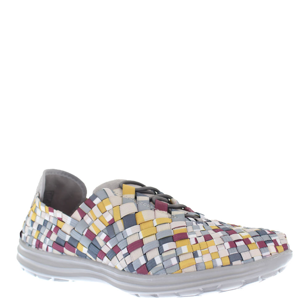*It\\\'s not a stretch to say that this comfy slip-on is destined to be your forever favorite *Woven stretch fabric upper *Slip-on style *Memory Foam footbed *EVA outsole *1\\\