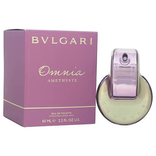 Bvlgari Omnia Amethyste by Bvlgari (Women's)