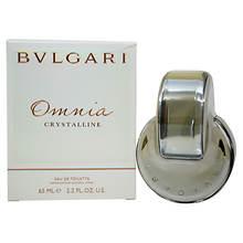 Bvlgari Omnia Crystalline by Bvlgari (Women's)