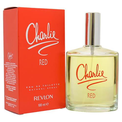 Charlie Red by Revlon (Women's)
