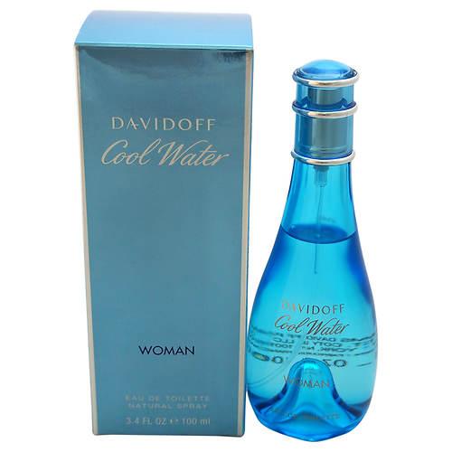Cool Water by Zino Davidoff (Women's)