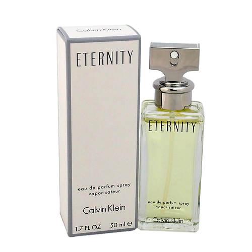 Eternity by Calvin Klein (Women's)