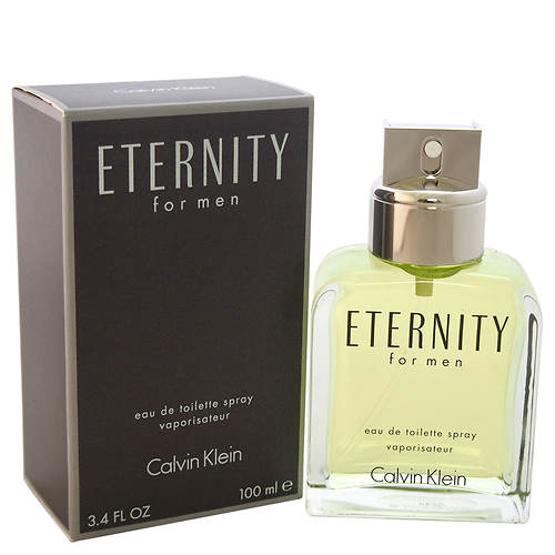 Eternity by Calvin Klein (Men's)