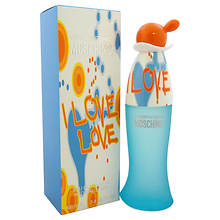 I Love Love Cheap and Chic by Moschino (Women's)