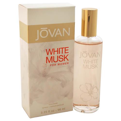Jovan White Musk by Jovan (Women's)
