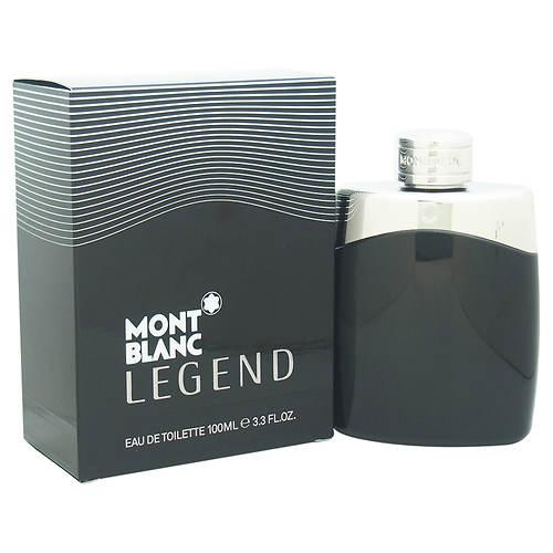 Mont Blanc Legend by Mont Blanc (Men's)