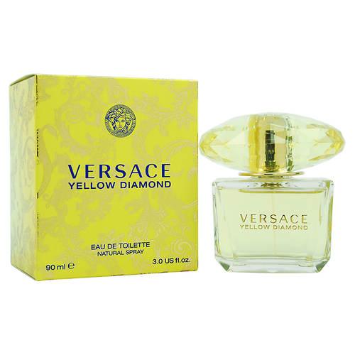 Versace Yellow Diamond by Versace (Women's)