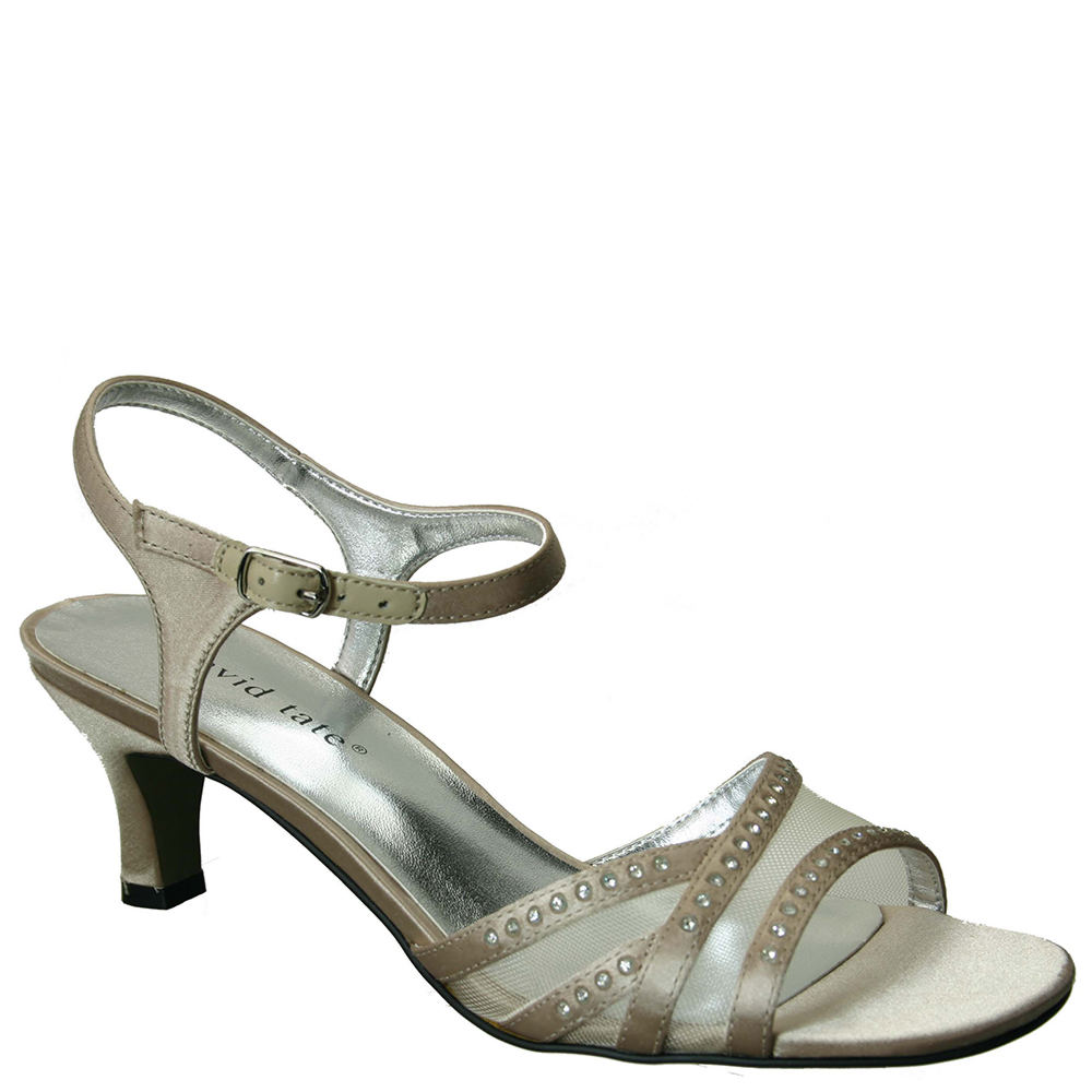 David Tate Violet Women's Sandals