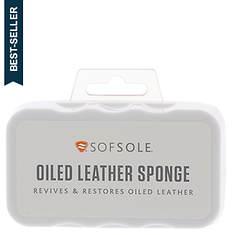 Sof Sole OILED LEATHER SPONGE (Unisex)