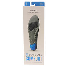 Sof Sole Work Insole (Women's)