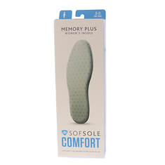 Sof Sole Memory Plus Insole (Women's)